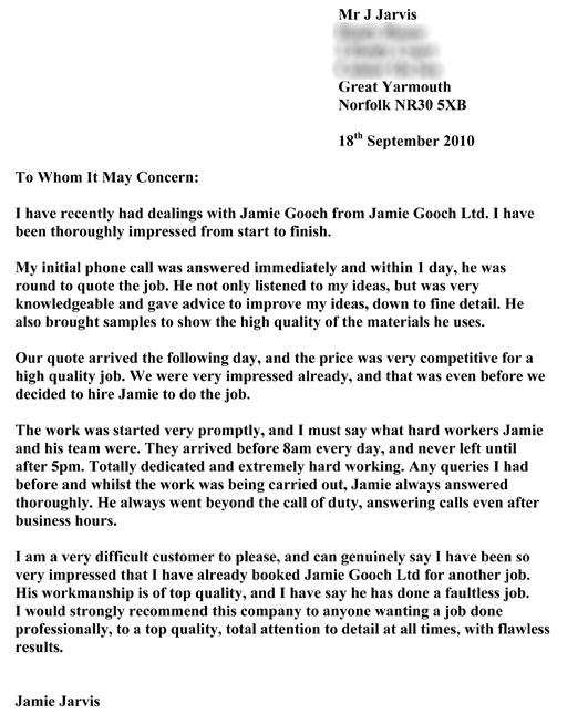 Microsoft Word - Mr_J_Jarvis_-_testimonial